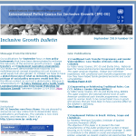 IPC-IG September Bulletin